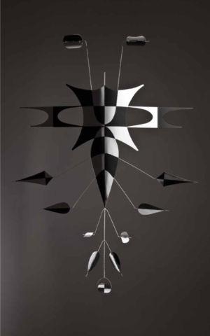 La cucaracha - 2009 - Aluminium - 107 x 75cm